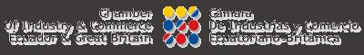 cámara de industrias y comercio ecuatoriano-británico