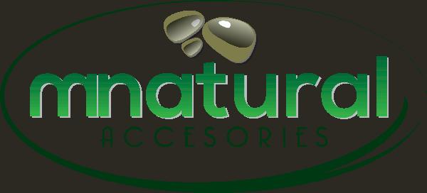 logotipo mnatural accesories